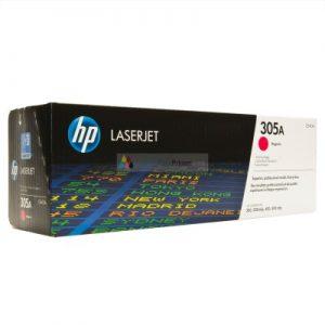 HP Magenta Toner 305A [CE413A]
