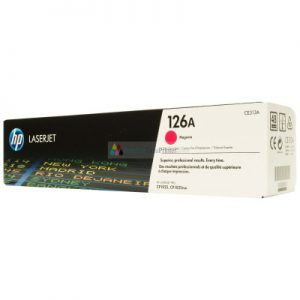 Magenta Toner HP 126A [CE313A]