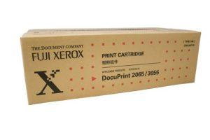 Fuji Xerox Docuprint 2065 3055
