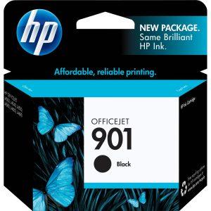 Jual Beli Cartridge HP 901 Black