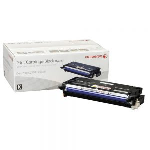Jual Beli Toner Cartridge Fuji Xerox C2200 Black