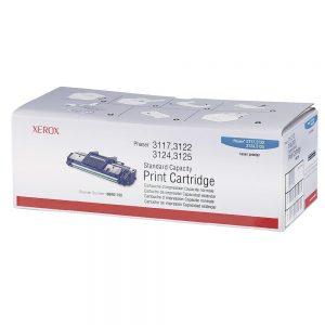 Jual Beli Toner Cartridge Fuji Xerox CWAA0759 Black