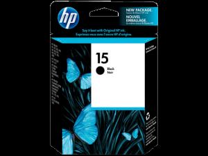 Jual Beli Cartridge HP 15d